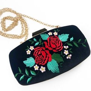 Stunning Clutch For Evening Out